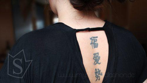 Sissi Tattoo